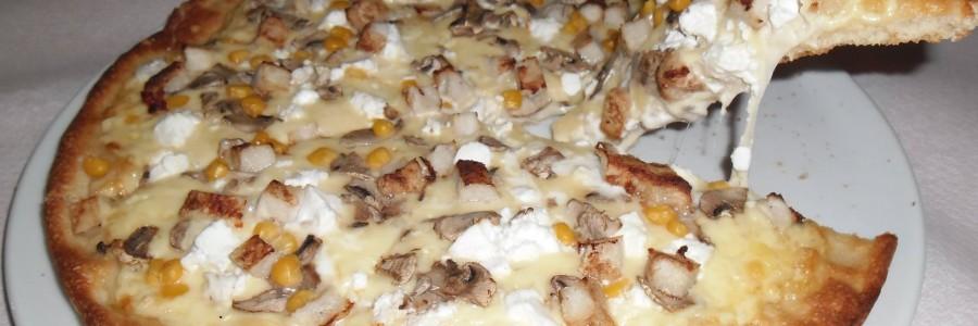 Chicken star η νέα γεύση από την Aster Pizza!
