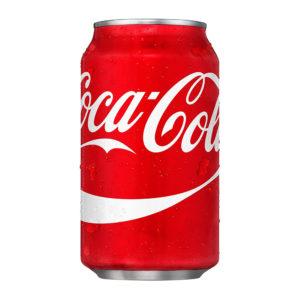 coca cola κουτάκι