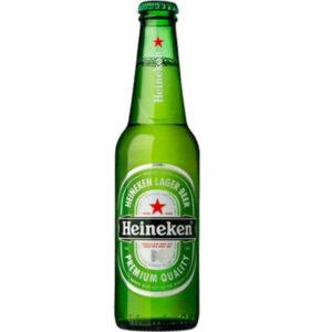 Heineken Μπουκάλι