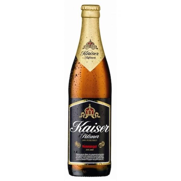 Kaiser Μπουκάλι